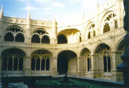Monastery of Jeronimos