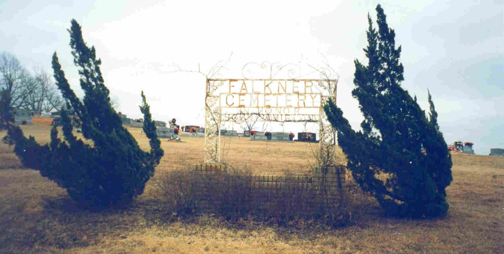 Falkner Cemetery