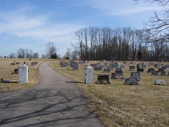 Wolf Creek Church Cemetery
