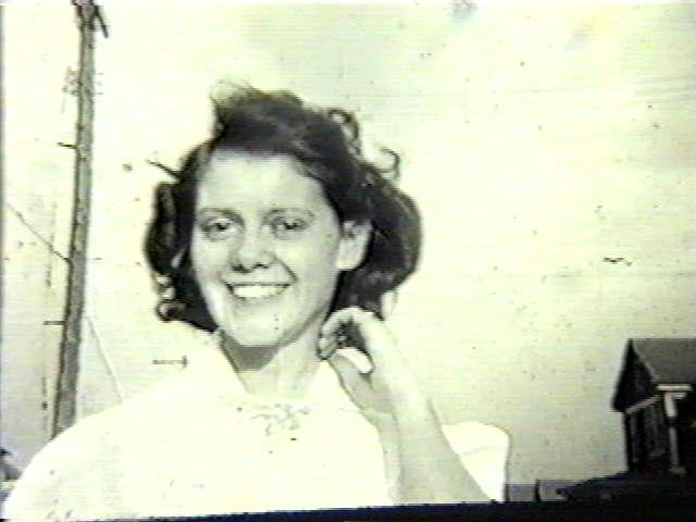 Doris Midge <i>McCann</i> Franz