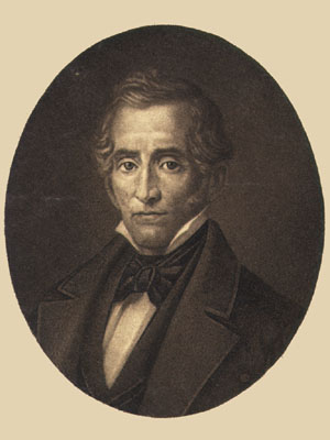 Edward Douglass White