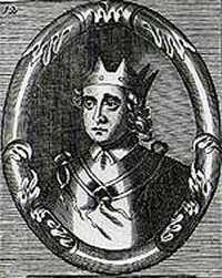 Edgar, King of Scots