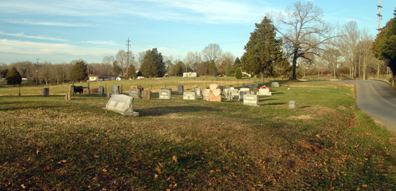 Rocky Dale Cemetery