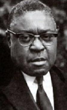 Rev Joseph Harrison Jackson
