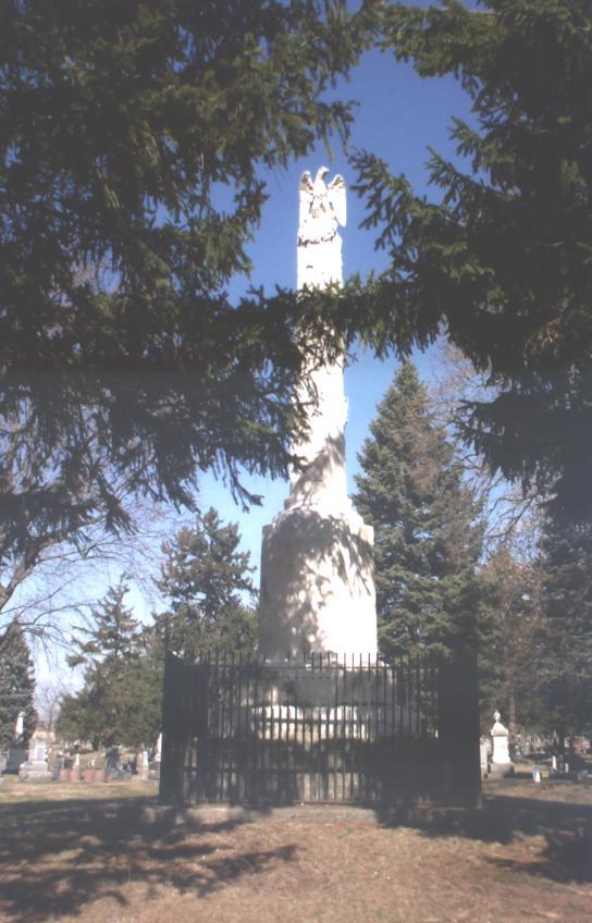 Crownland Cemetery