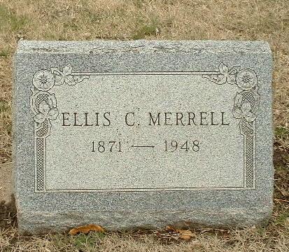 Ellis Camden Merrell