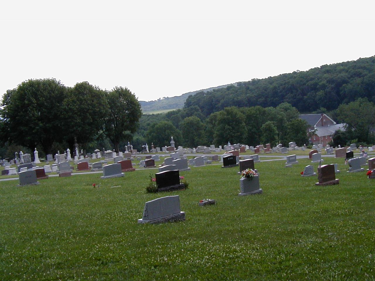 Heidelberg Union Cemetery (Heidelberg)