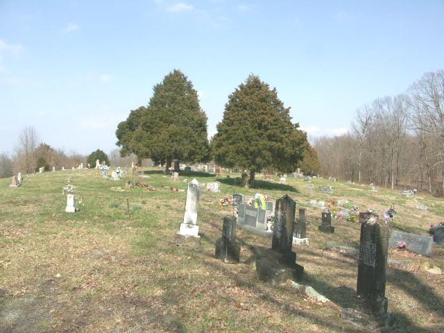 Dunn Springs Cemetery
