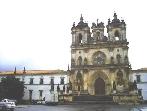 Mosterio de Santa Maria