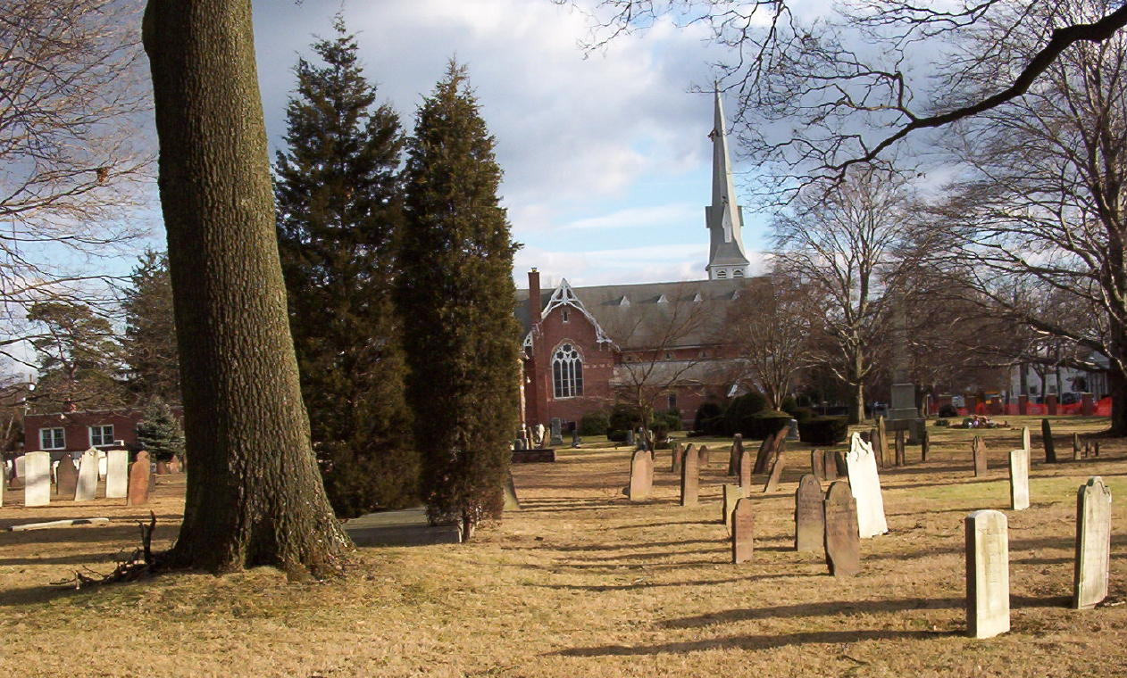 Scotch Plains Baptist Church Cemetery