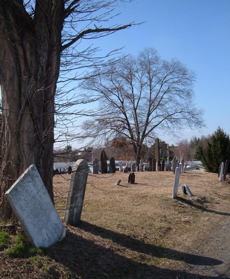 Old South Cemetery