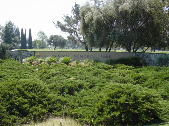 Oakdale Memorial Park in Glendora, California - Find A Grave