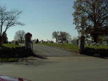 Somerset City Cemetery