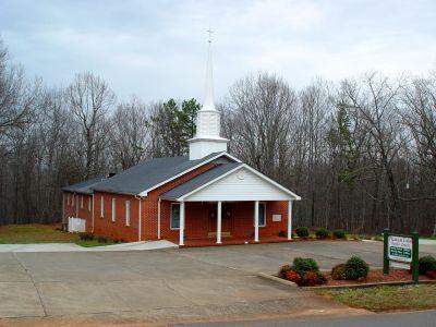 Pleasant Union Baptist Cemetery