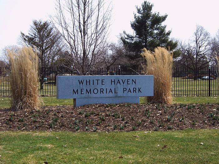 White Haven Memorial Park