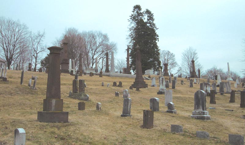 Old Center Cemetery