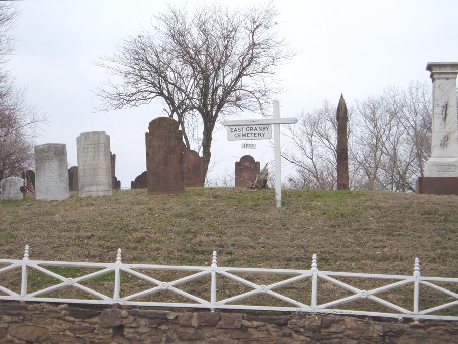 East Granby Cemetery