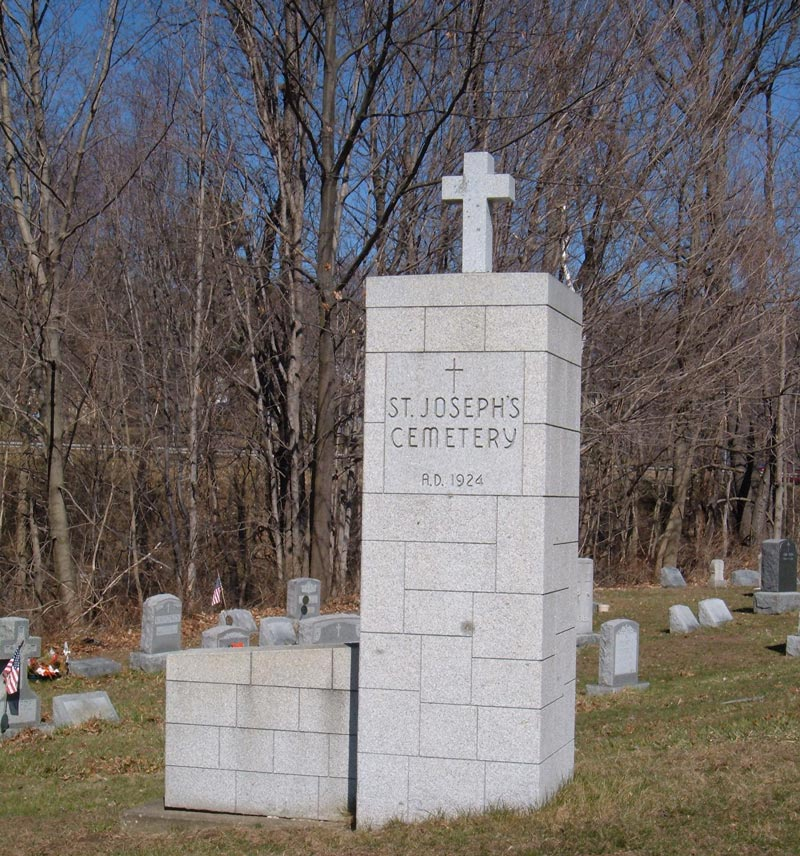 New Saint Joseph Cemetery