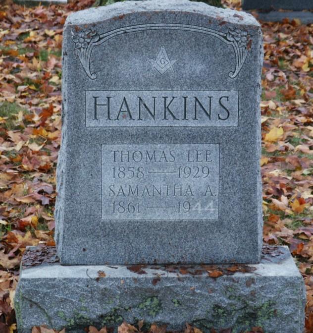 Thomas Leander Lee Hankins