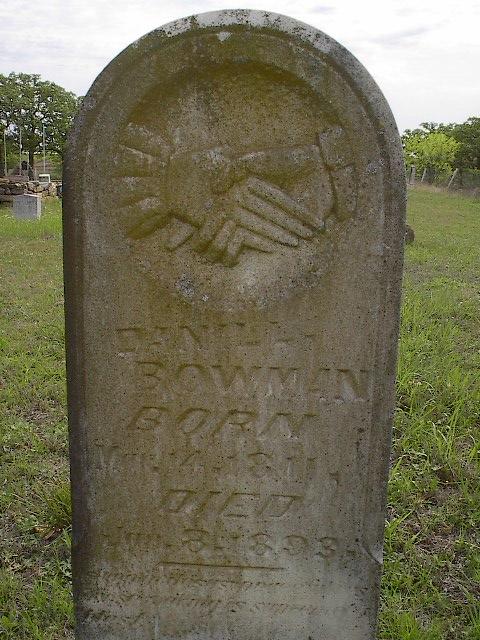 Danill L. Bowman