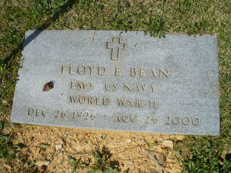 Floyd E. Bean