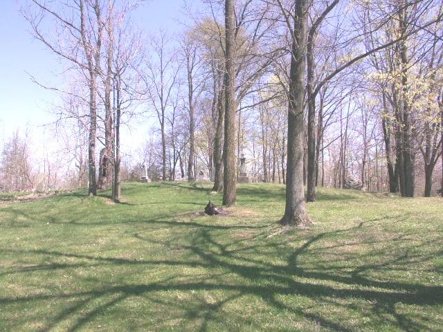 Hillis Cemetery