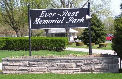 Ever Rest Memorial Park