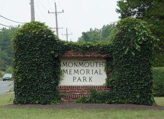 Monmouth Memorial Park