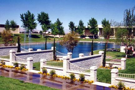 Palm Memorial Park