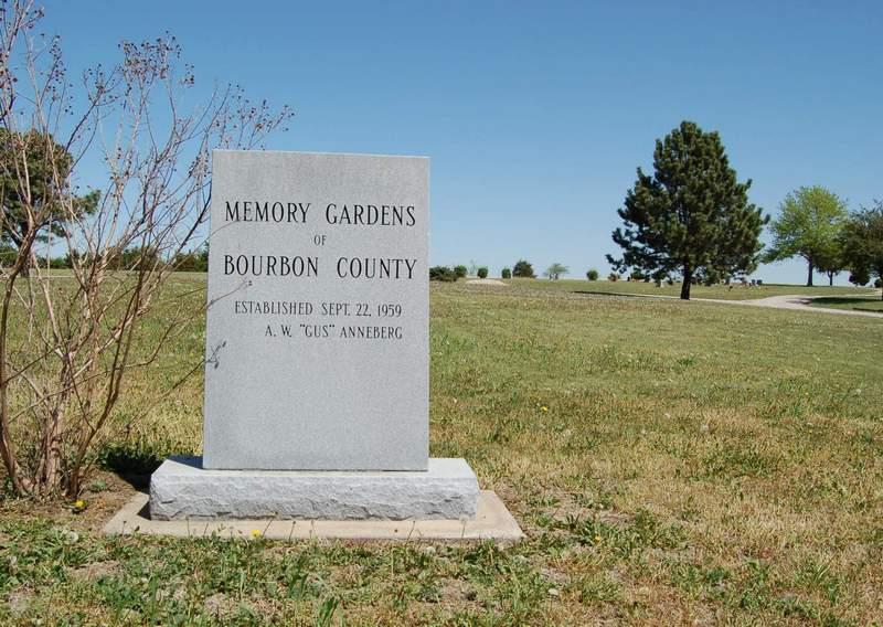 Memory Gardens of Bourbon County
