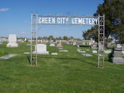 Green City Cemetery