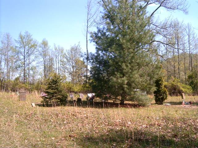 Piatt Cemetery