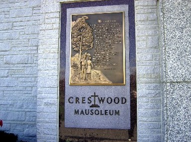 Crestwood Memorial Gardens