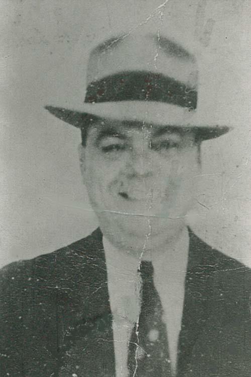 Frank Michael DePrisco