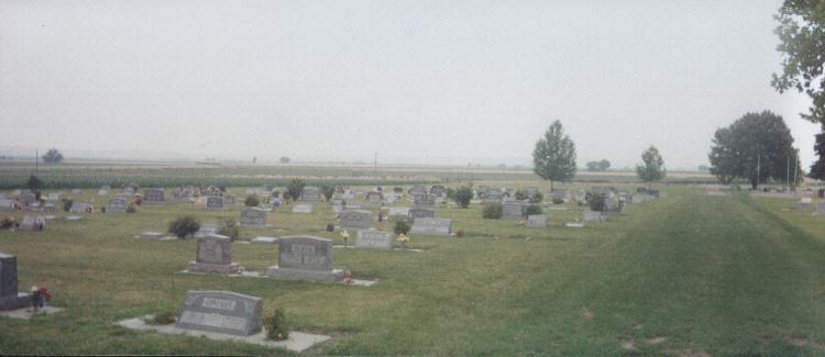 Marsing-Homedale Cemetery