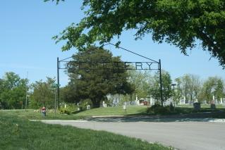 Platte City Cemetery