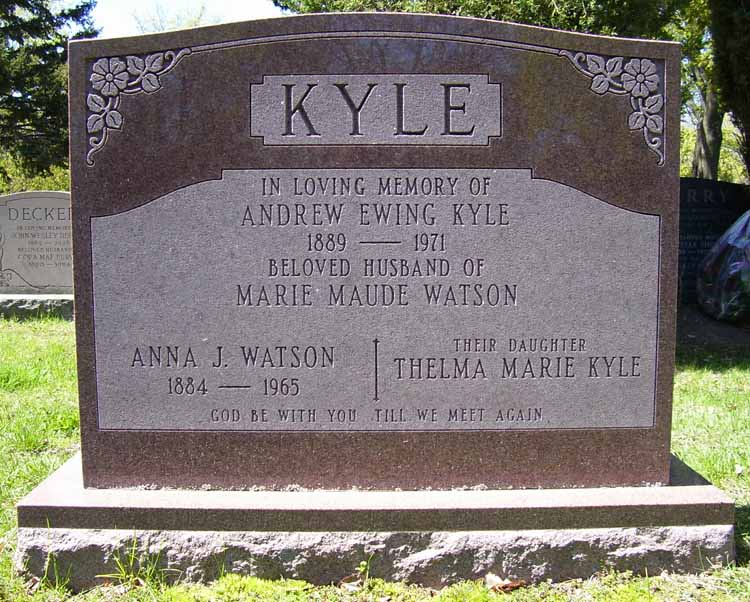 Andy Kyle