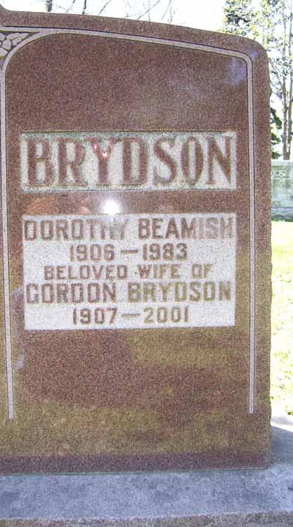 Gord Brydson