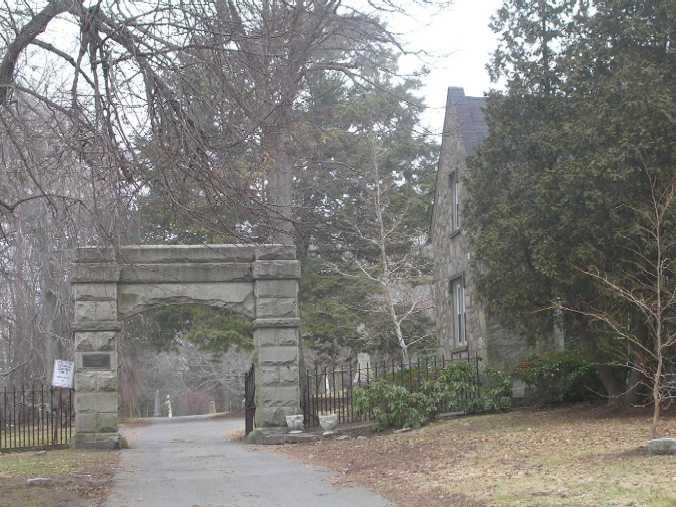 Juniper Hill Cemetery