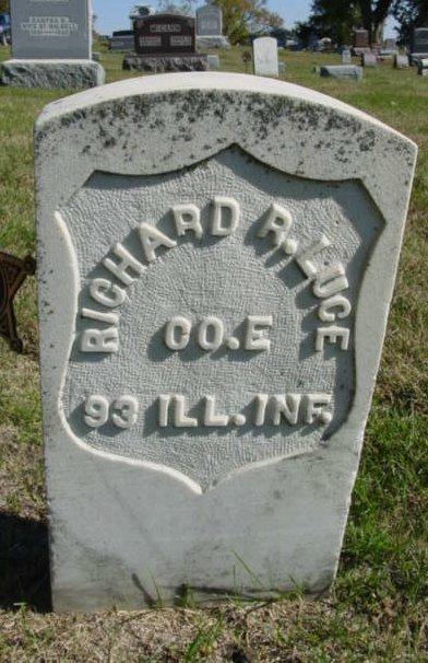 Richard Roger Luce