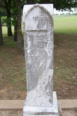Francis Lindsay Frank Boyd