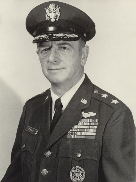 Reginald M. Cram
