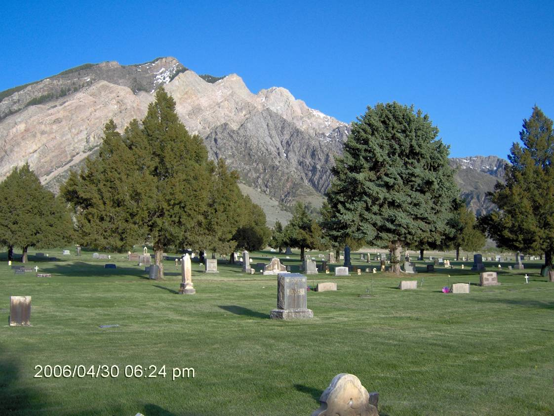 Willard Precinct Cemetery