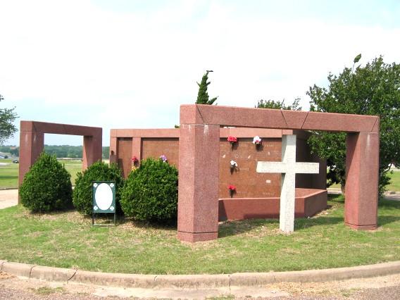 Chapel Hill Memorial Park