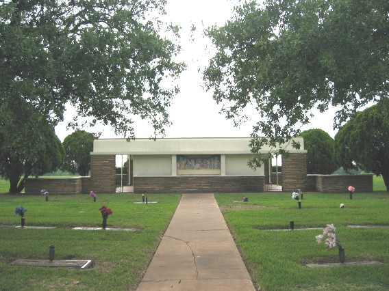 Waco Memorial Park