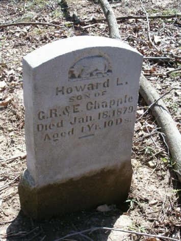 Howard L. Chapple