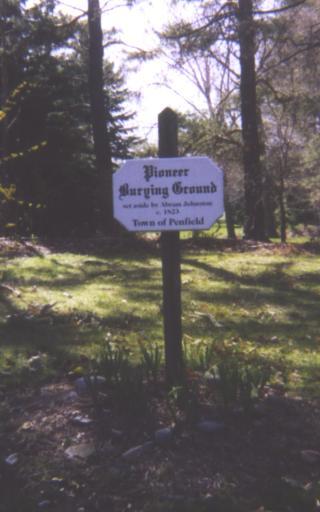 Johnston Cemetery