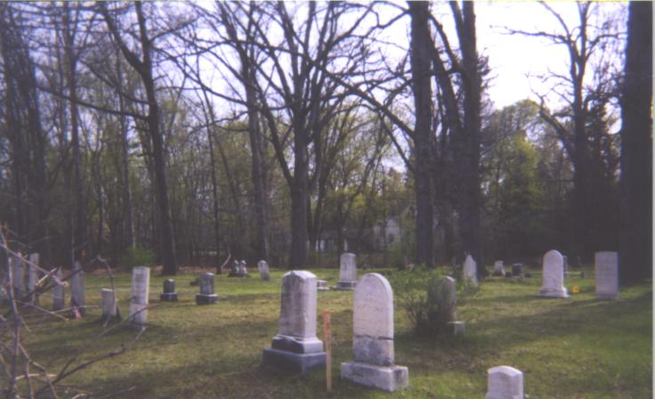 Schummers Cemetery