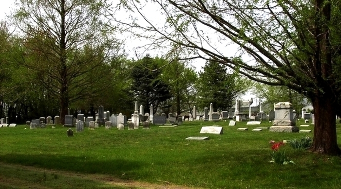 New Castle Presbyterian Church Cemetery