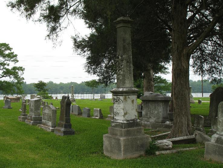 Lake Providence Cemetery